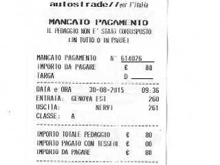 italien maut bezahlen
