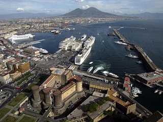Parken In Neapel