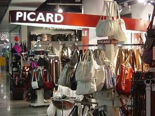 marc picard handtaschen und geldb rsen einebinsenweisheit. Black Bedroom Furniture Sets. Home Design Ideas