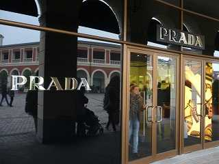 Italy Outlet Prada