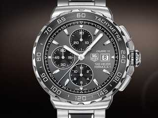TAG Heuer online Shop
