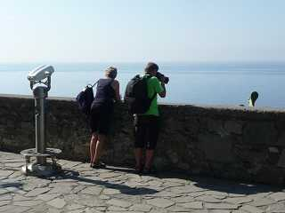 Corniglia attractions