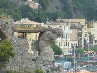 Monterosso attractions