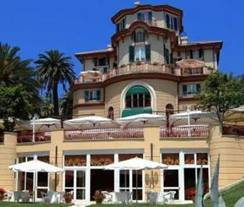 Genua Hotels am Strand