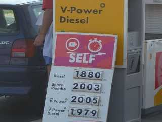Forex fuel cost italy